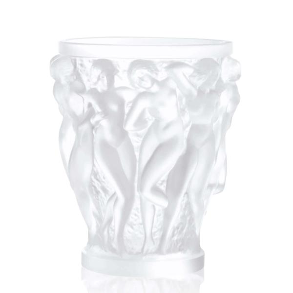 Vaso lalique baccanti Risultati relativi a bacchantes lalique vase Cerca invece baccanthes lalique vase Bacchantes vase Clear crystal