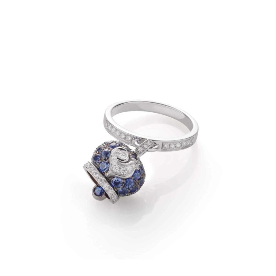 Bluebell ring