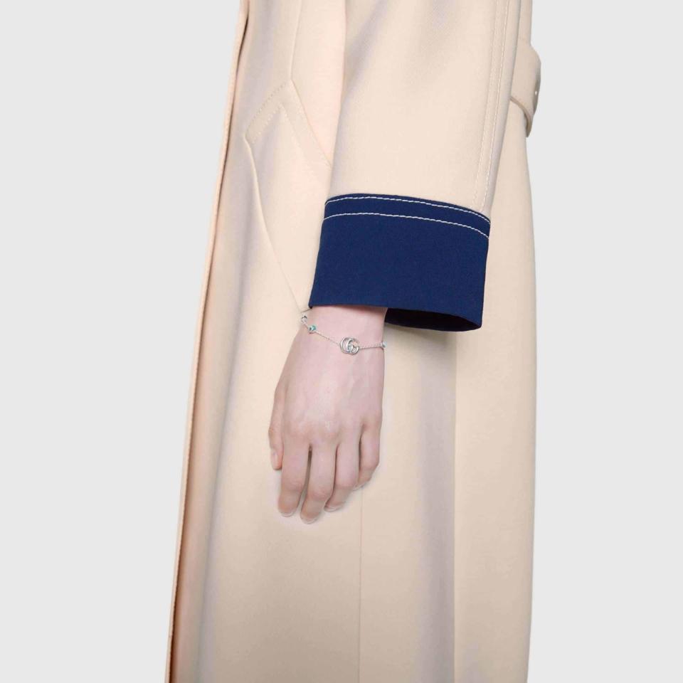 Bracciale Gucci GG Marmont
