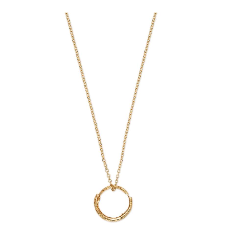 Collana Gucci Ouroboros Oro