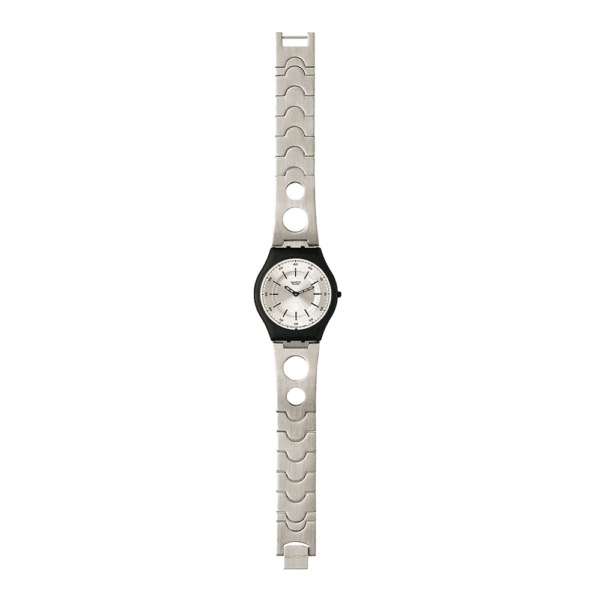 SWATCH VINTAGE  FLATTENTION
