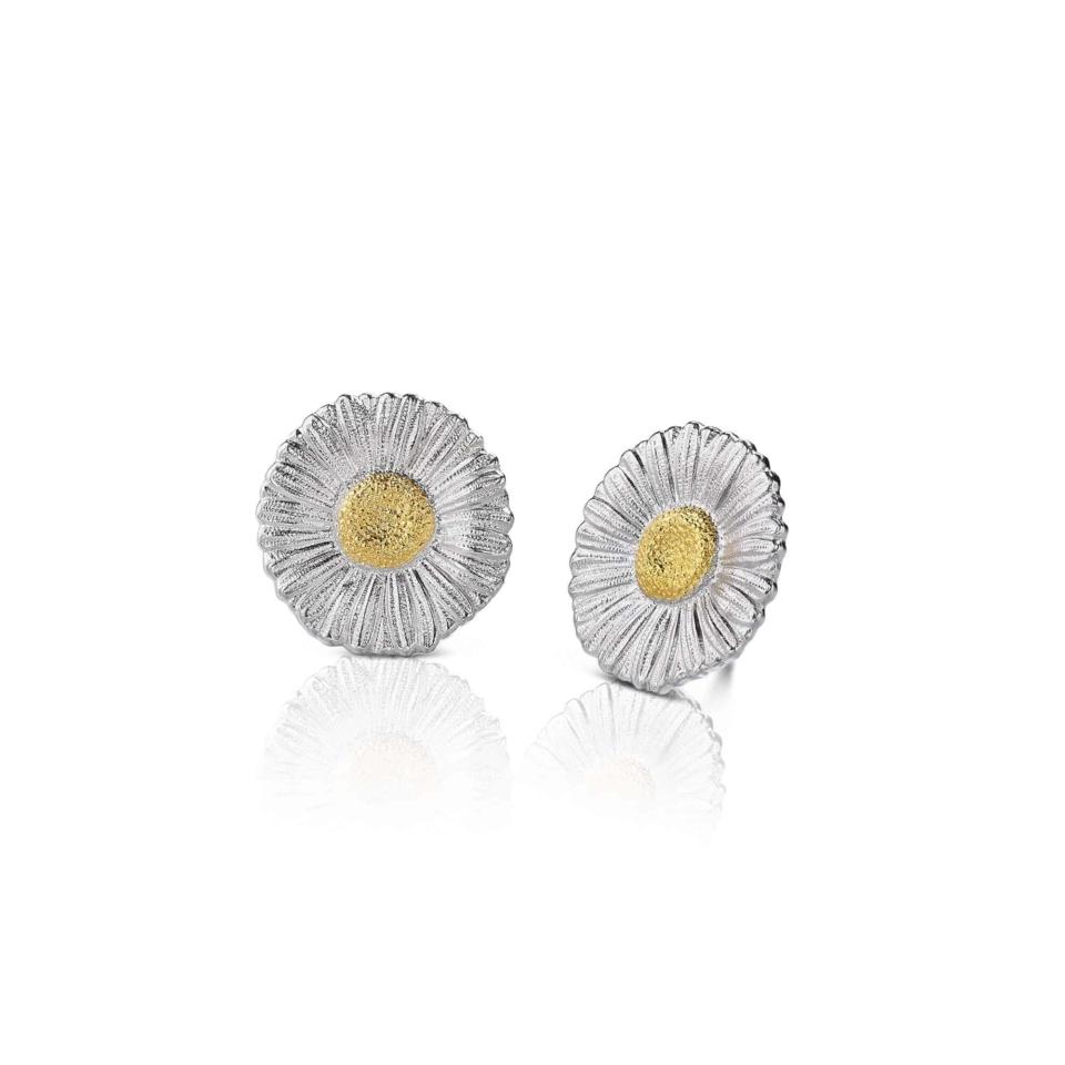 Daisy Earrings Buccellati