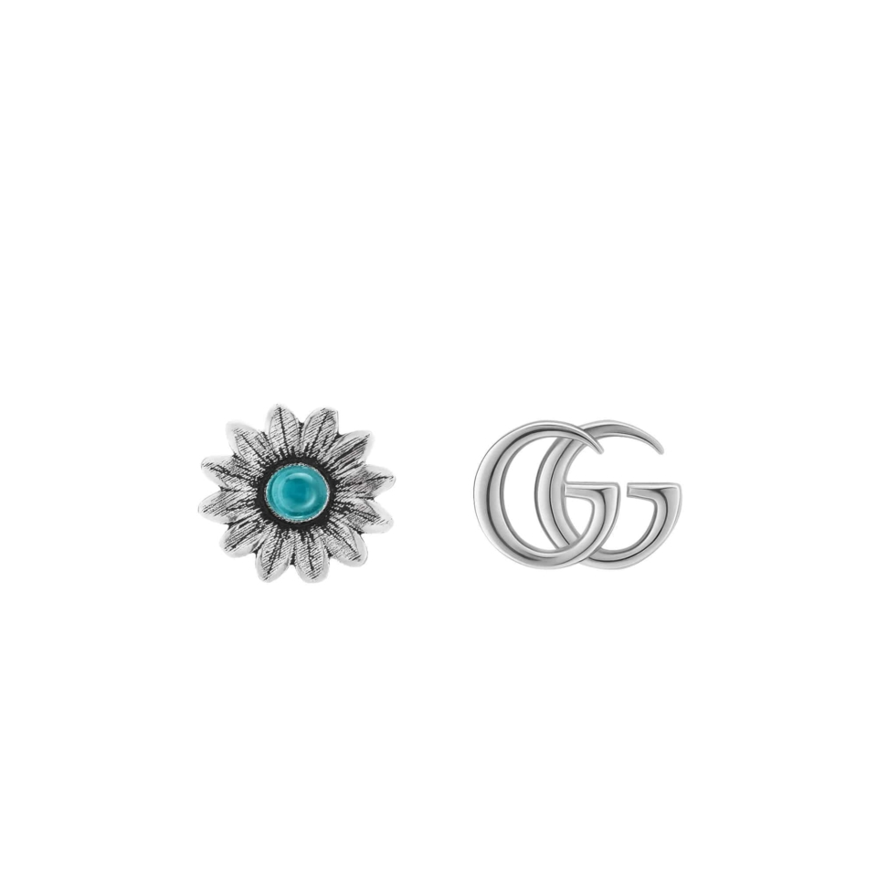 Gucci GG Marmont earrings