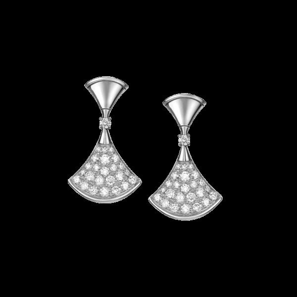 Divina Earrings