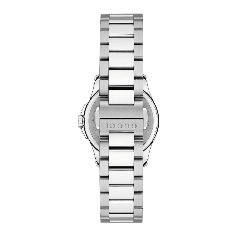 OROLOGIO GUCCI G-Timeless Lady Rosa