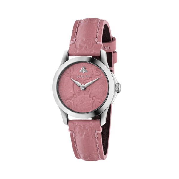 Orologio Gucci G-TIMELESS LADY PINK