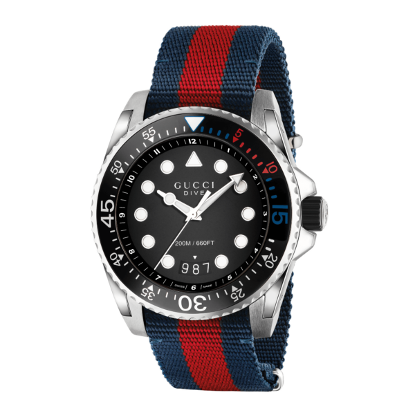 DIVE XL BLACK