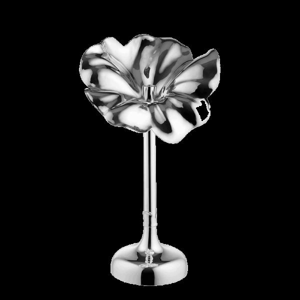 De Vecchi Candeliere Flor alto