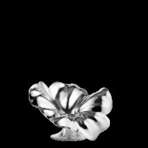 Candelabro De Vecchi Flor piccolo  lega Argentata