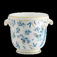 Oro Di Doccia Turquoise Vase