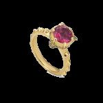 Le Marché des Merveilles Gucci ring