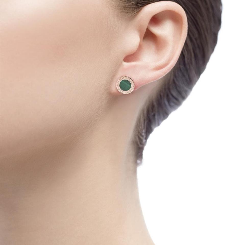 Earring BVLGARI BVLGARI