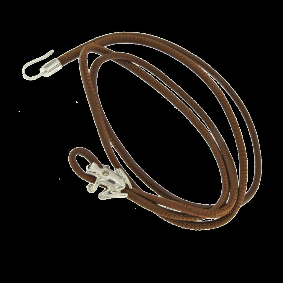 Happy Frog Bracelet