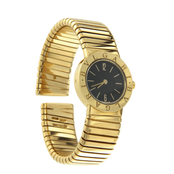 Watch Bvlgari Serpenti Tubogas