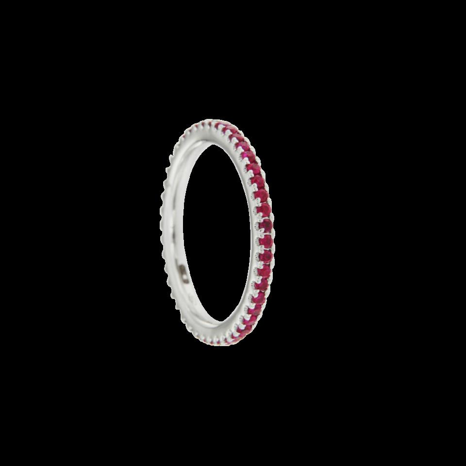 Rubies small band