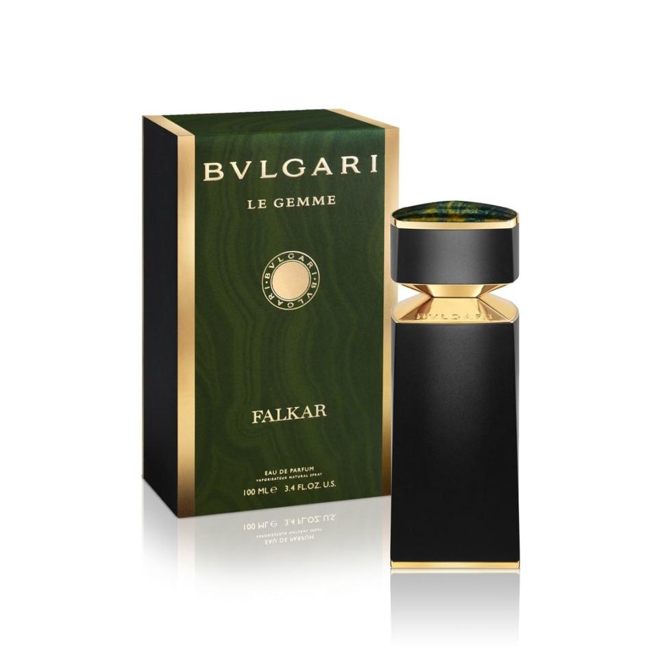 Bvlgari Le Gemme FALKAR Eau De Parfum 100 Ml
