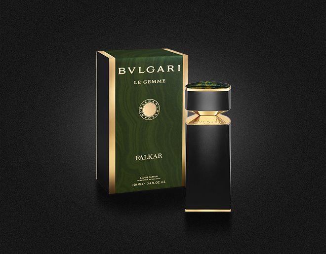 FALKAR Eau De Parfum 100 Ml