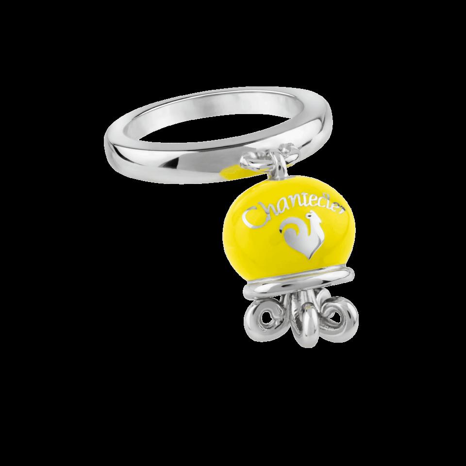 Octopus ring Chantecler