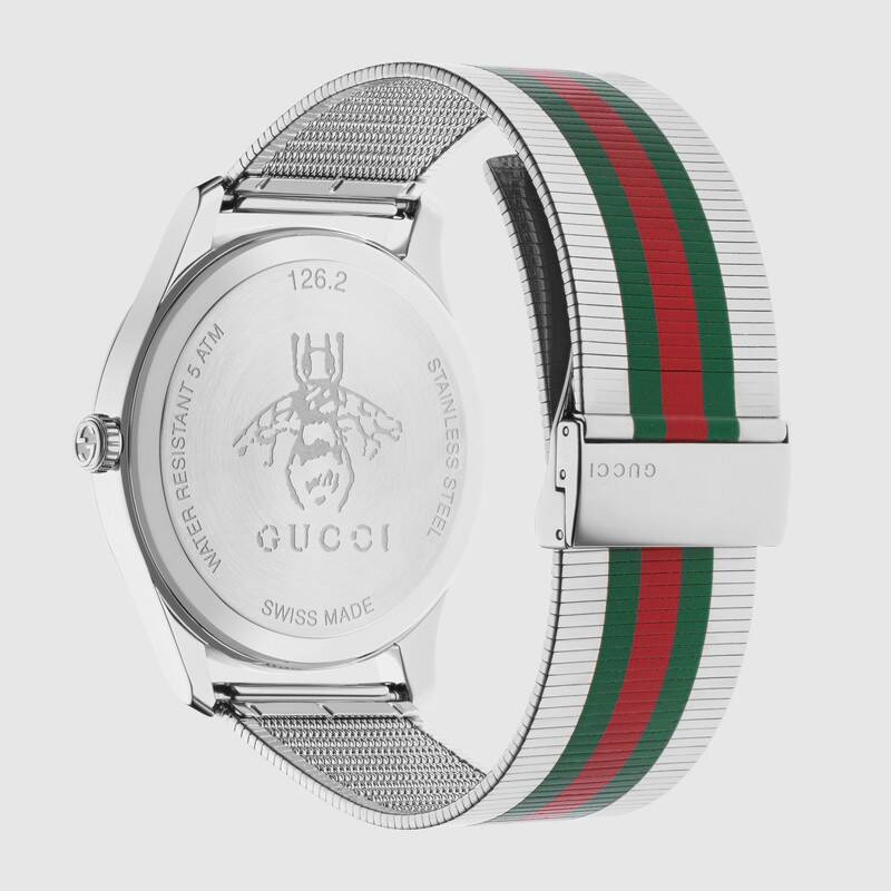 Orologio Gucci G – Timeless Contemporary