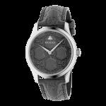 Gucci G -Timeless Signature Watch