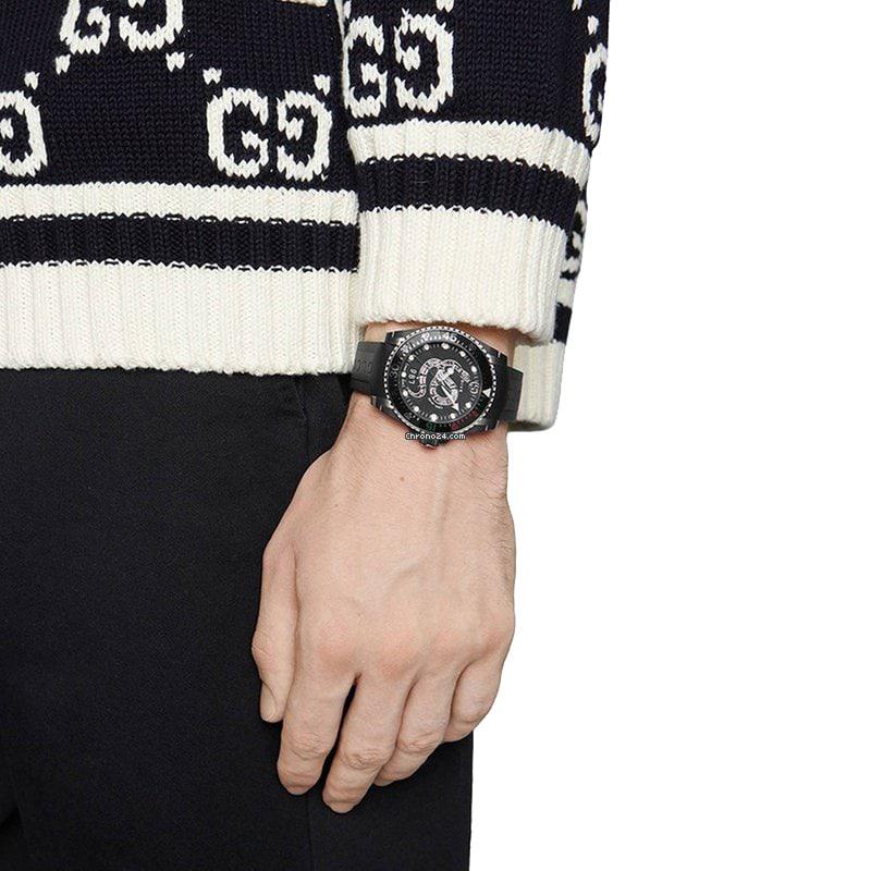 Orologio Gucci Dive