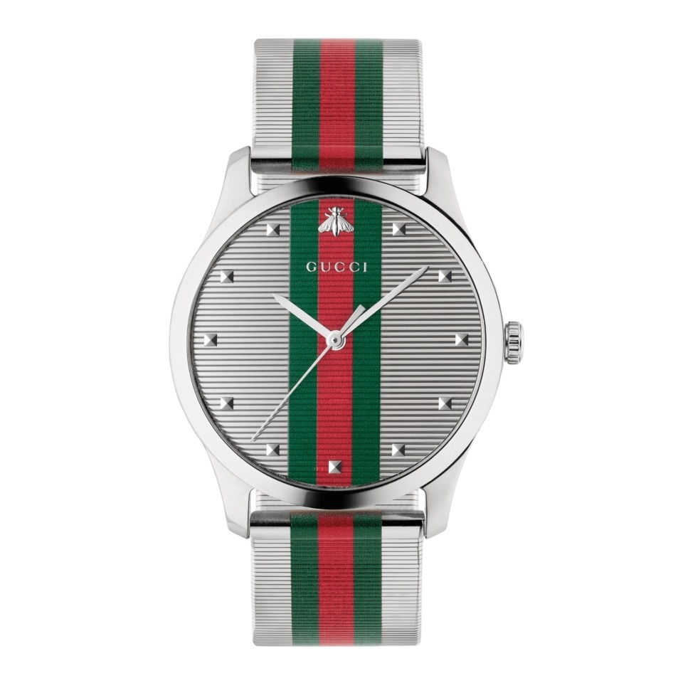 watch Orologio Gucci G - Timeless Contemporary