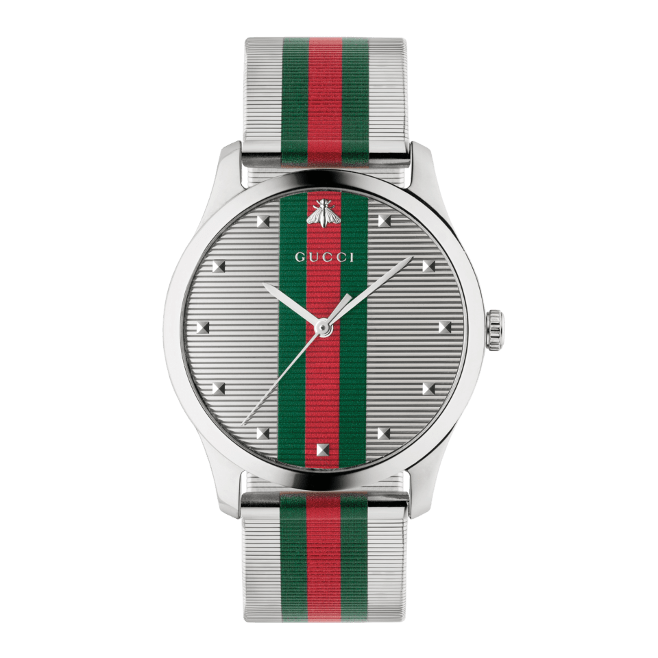 Gucci G-Timeless Contemporary watch