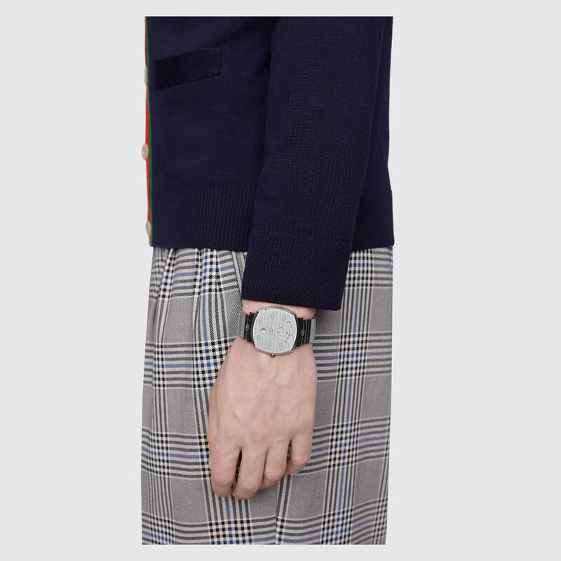 GUCCI Grip watch 38mm