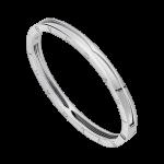 Brown diamonds band ring