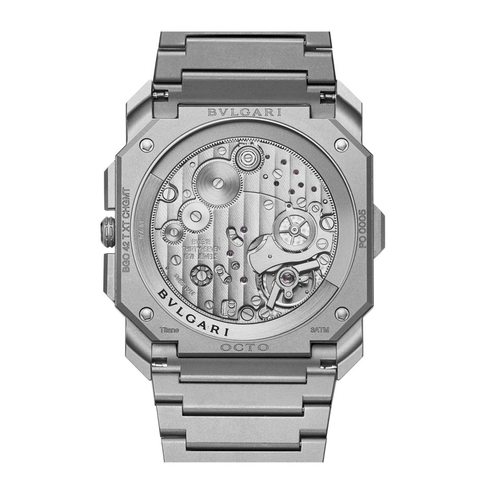 OCTO FINISSIMO WATCH