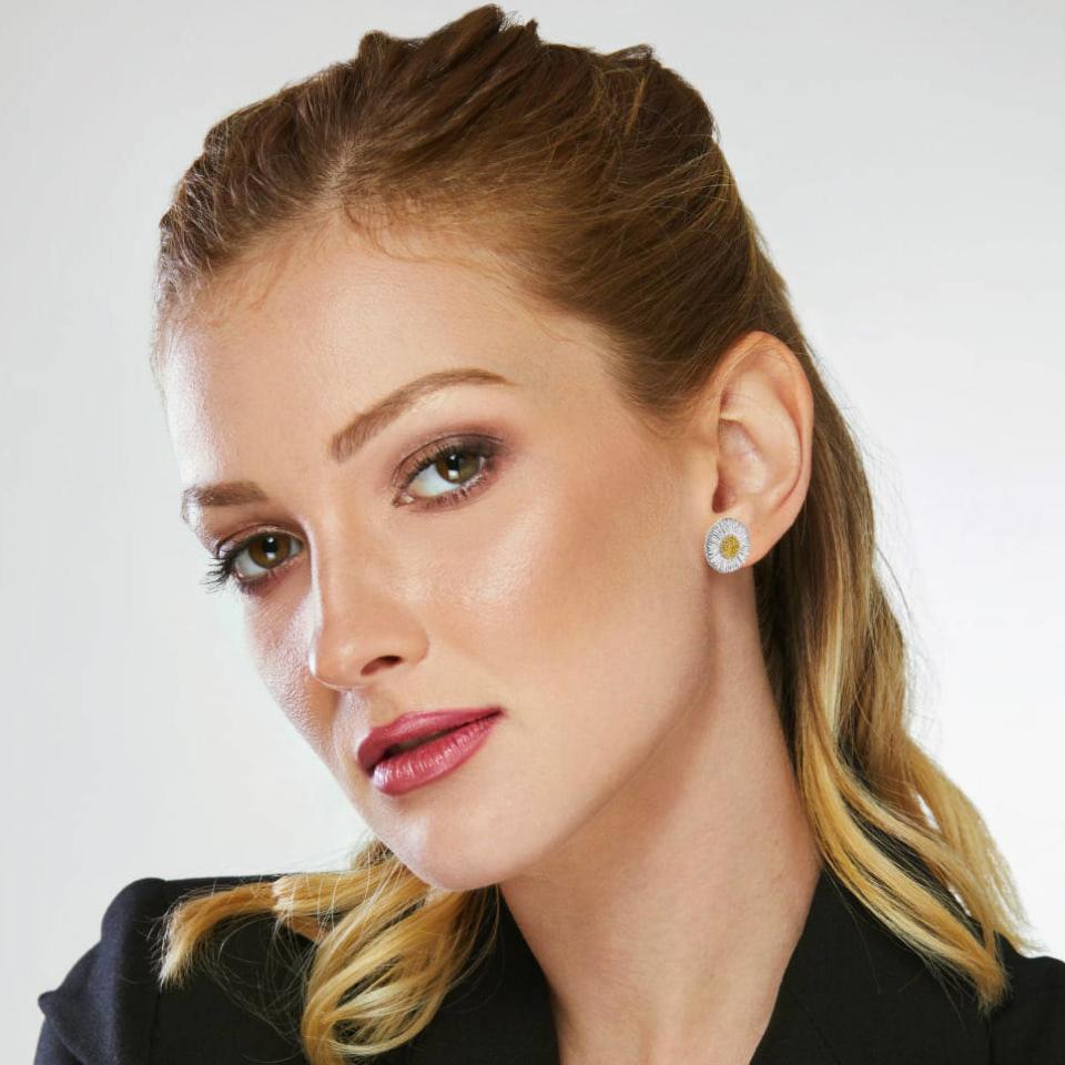 Daisy Buccellati earrings