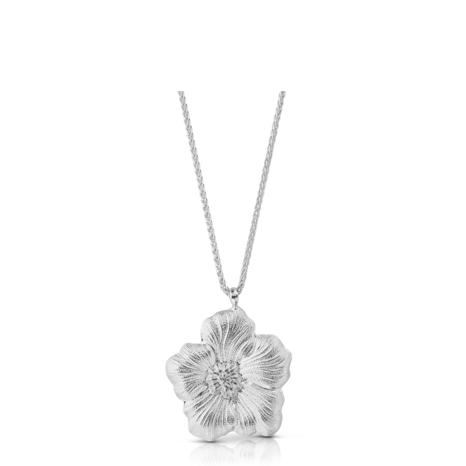 Ciondolo Gardenia Buccellati