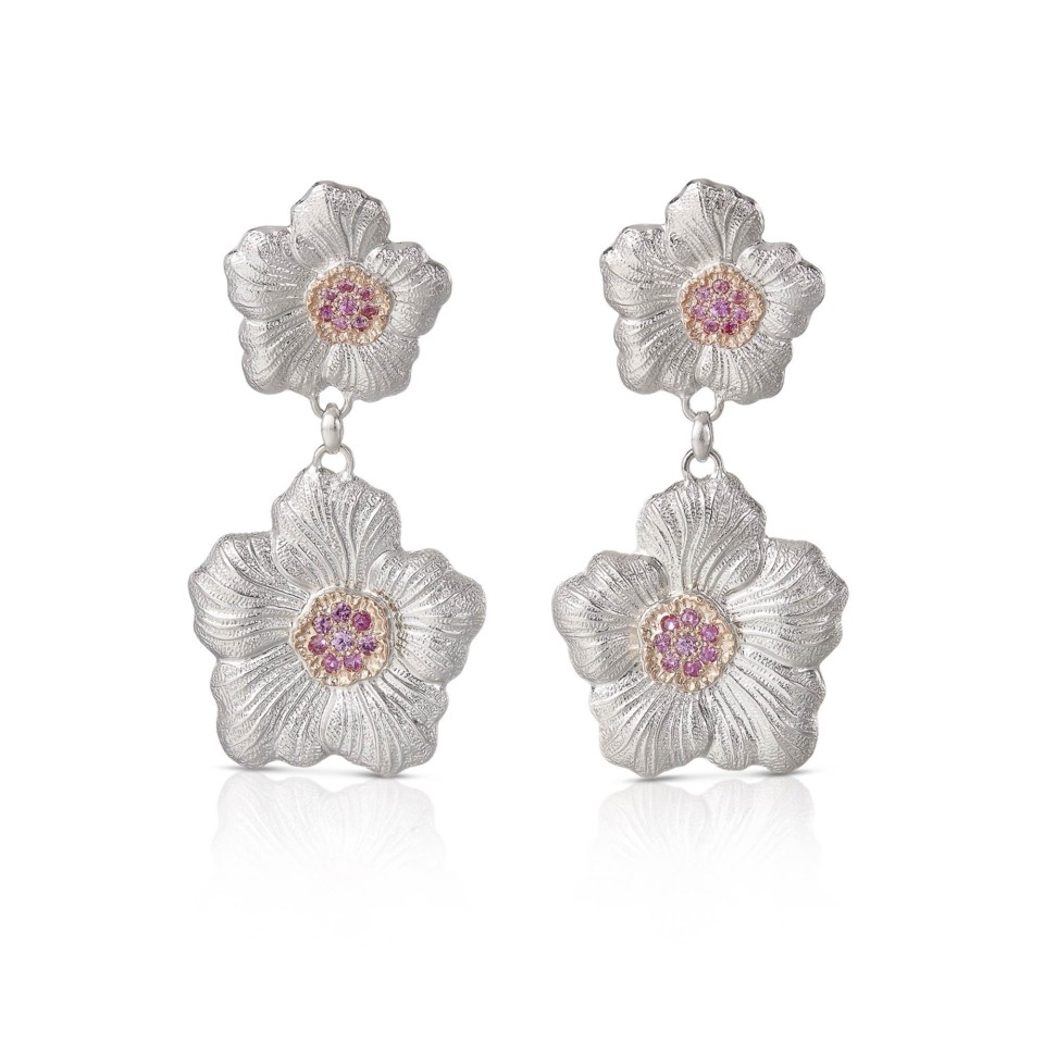 Orecchini Pendenti Gardenia EAR015242 sconto discount earrings