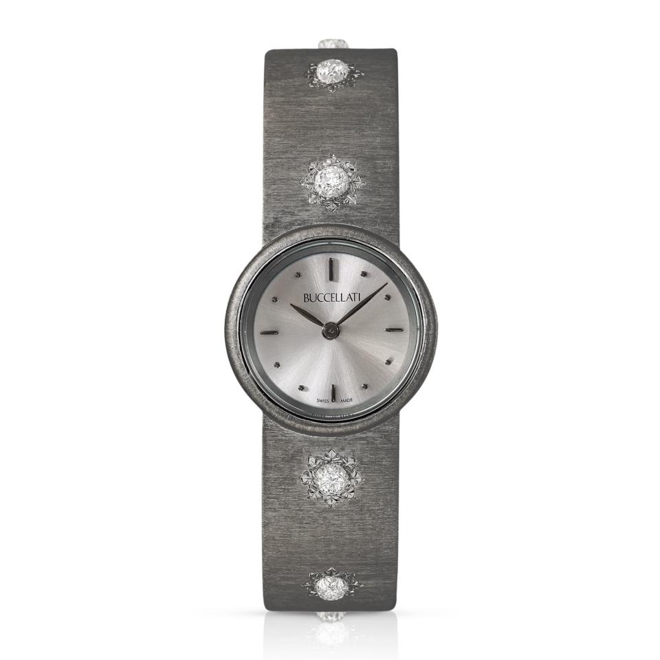 Macri Watch Buccellati