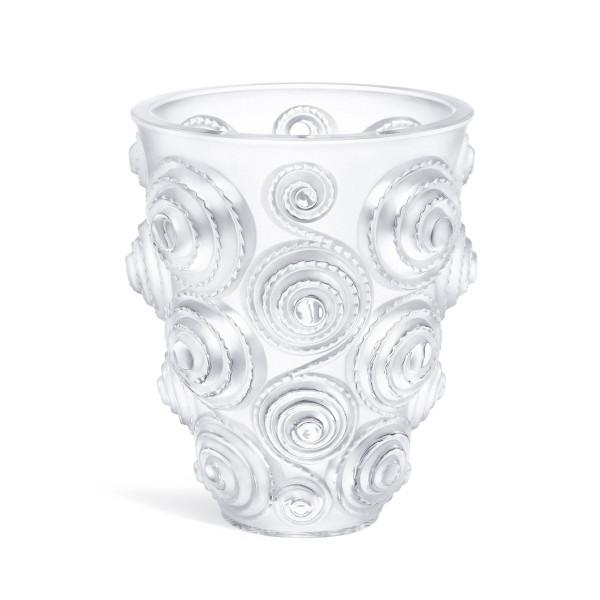 Lalique Vaso Spirali PM