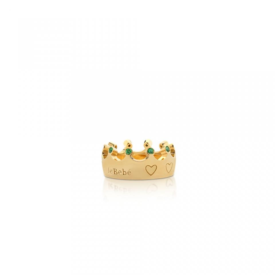 Accessory crown for Le Bebè Pendant