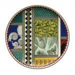 Due uccellini innamorati scultura Lalique