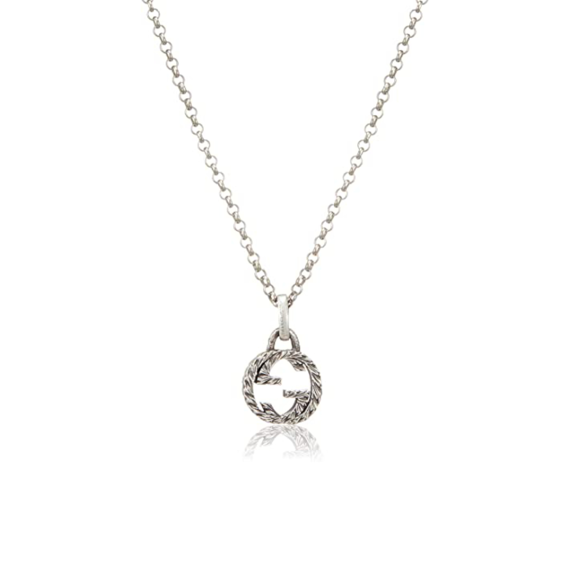 45cm Guarantees the originality 925 sterling silver chain