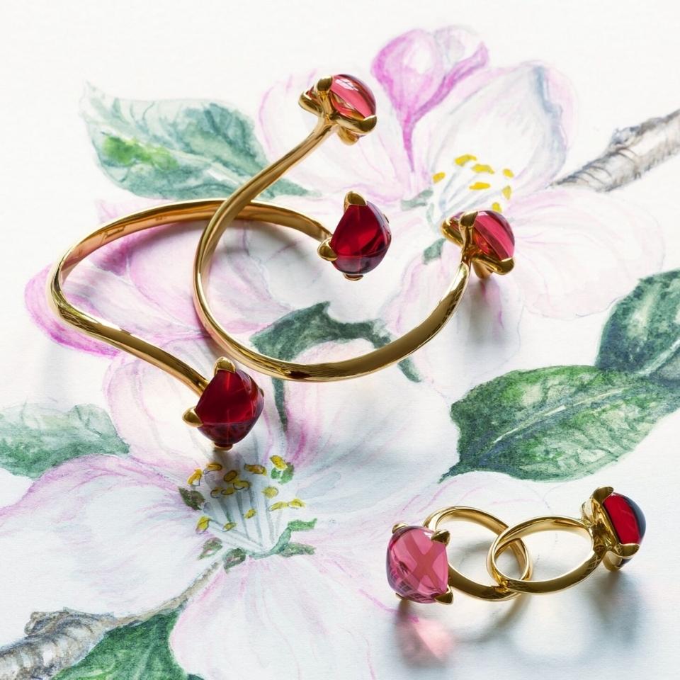 baccarat Medicis Jewels