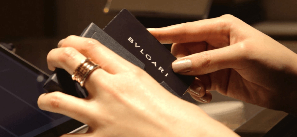 The new Bulgari Digital Warranty