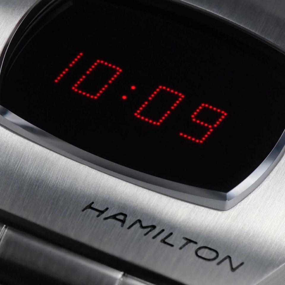 Orologio Hamilton American Classic H52414130
