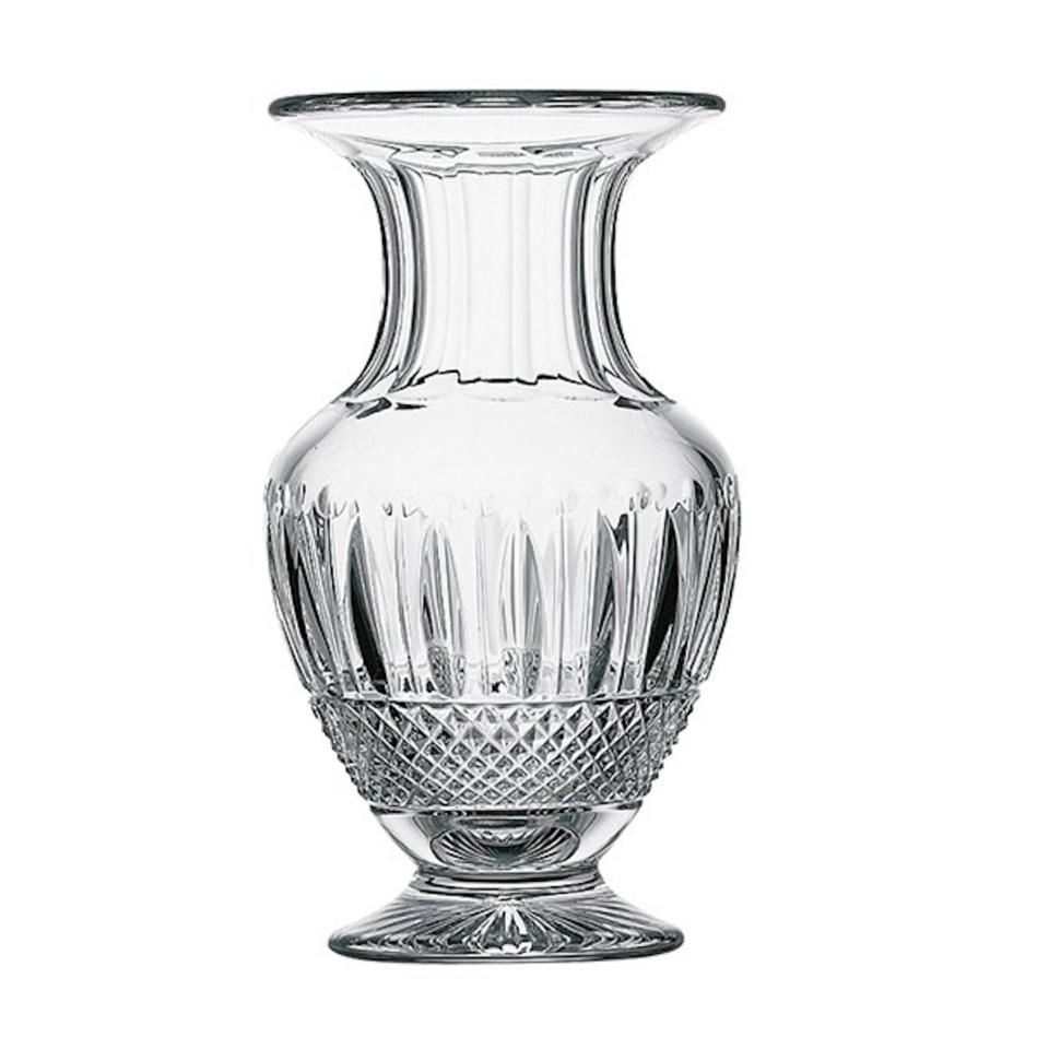 Saint Louis Vase Tommy