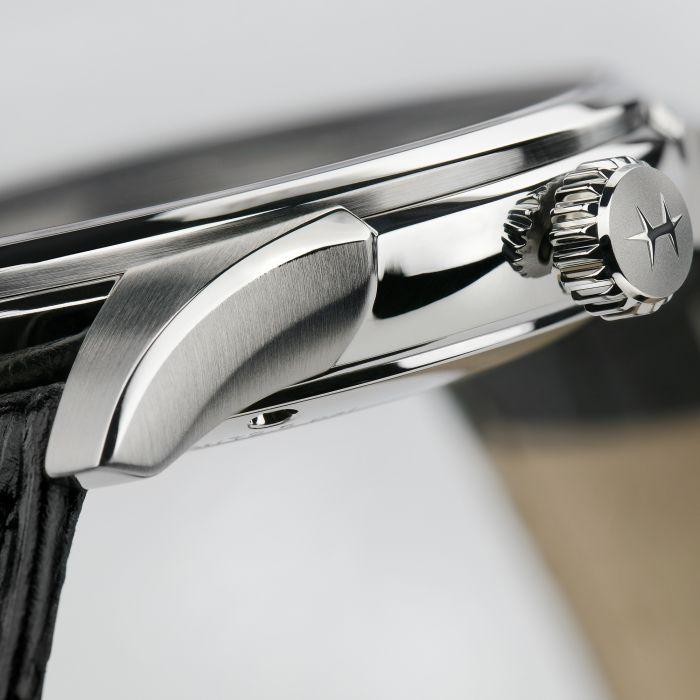 Orologio Hamilton Jazzmaster Auto - Carica automatica | 40mm | H42535730