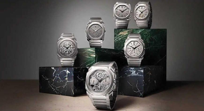 orologi octo BVLGARI-GENEVA-WATCHES