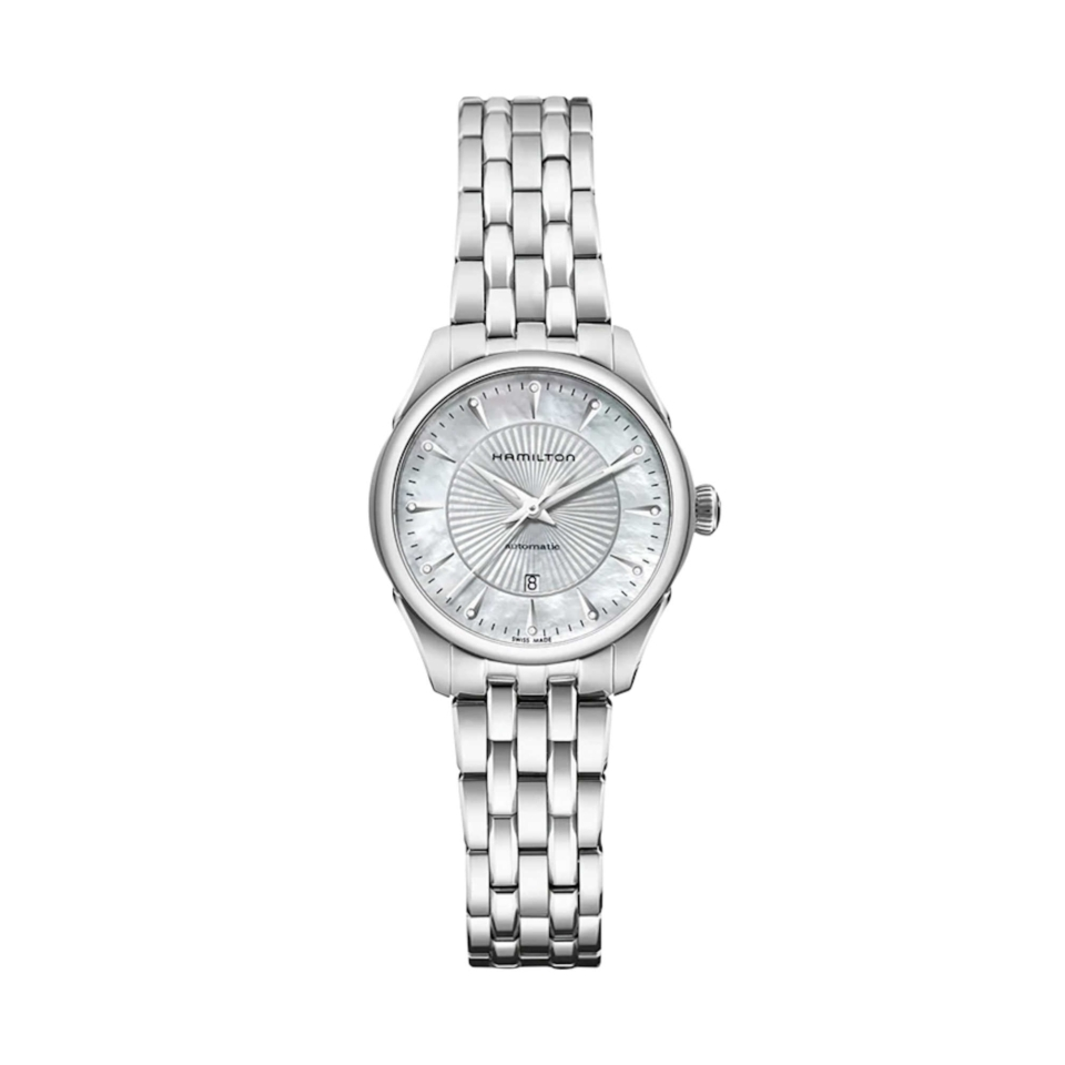 orologio Hamilton Jazzmaster Lady Quartz Carica automatica | 30mm | H42215111