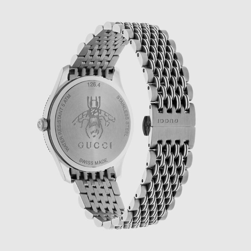 GUCCI WATCH Orologio G-Timeless 36 mm YA1264153