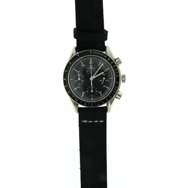 Omega Speedmaster Reduced Vintage Watch