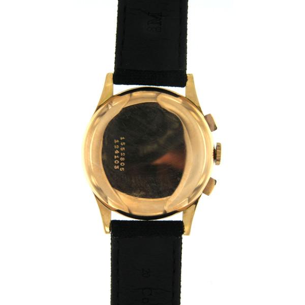 OROLOGIO UNIVERSAL GENEVE VINTAGE watch secondo polso M3463