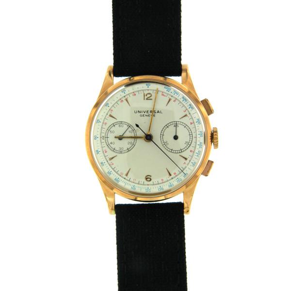 Orologio Vintage Universal Geneve
