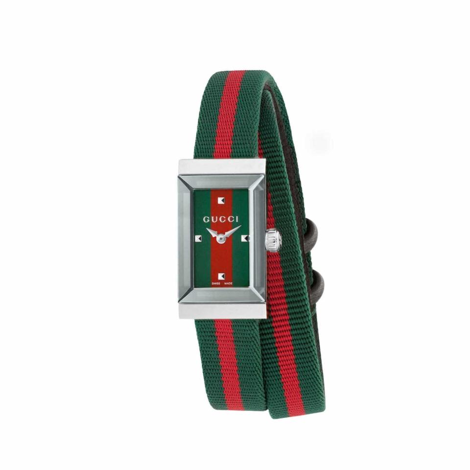 Orologio Gucci YA147503_001 (1) new g-frame